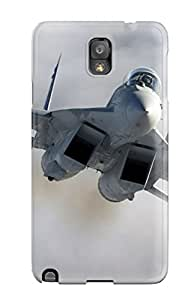 Galaxy Note 3 Well Designed Hard Case Cover F-18 Super Hornet Protector