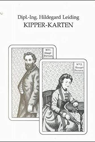 Kipper-Karten, in 2 Bdn., Bd.1