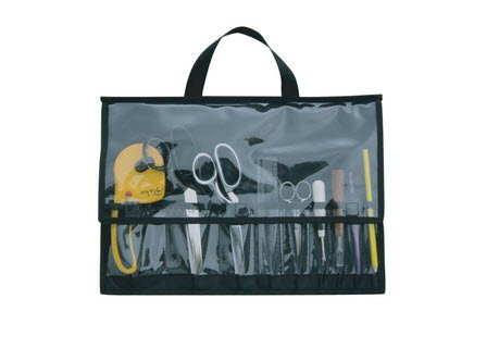 TUTTO Tool Holder-Lime 085874