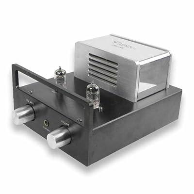 YAQIN PH-5L 6J1 Hi-end Tubes valve vacuum headphone amplifier