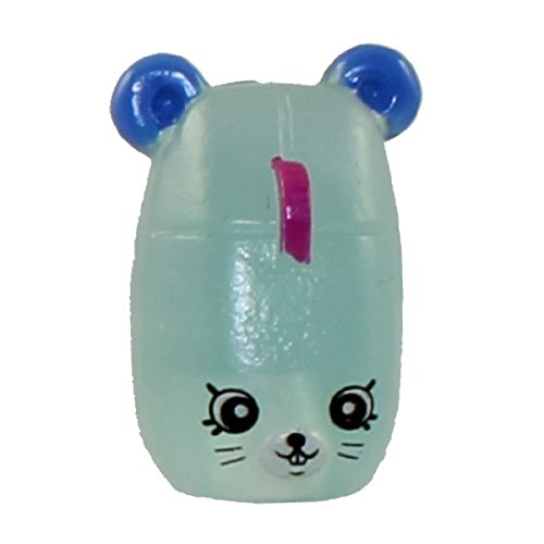 Mouse Costume Whiskers (Shopkins Season 5 Special Edition Electric Glow Clicky Mouse #5-143)