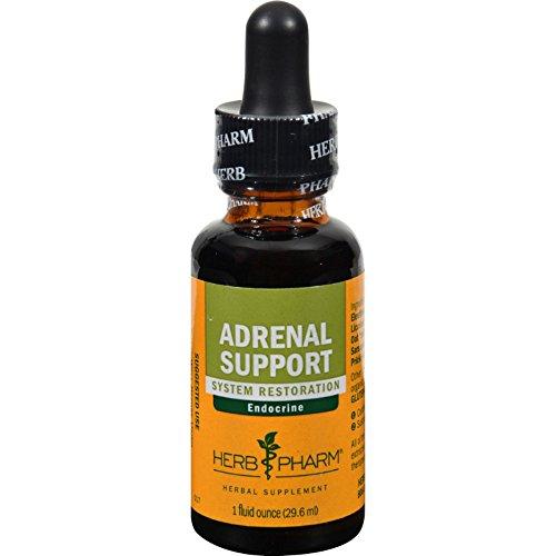 Herb Pharm Adrenal Support Tonic