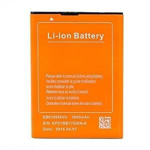 New Original 3800mAh Battery Replacement For Ulefone U692