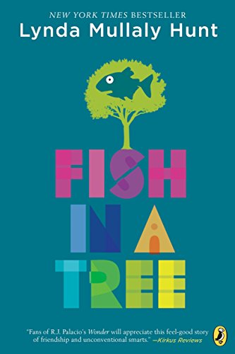 Fish in a Tree [Lynda Mullaly Hunt] (Tapa Blanda)