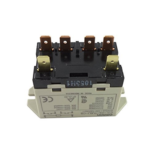 Turbo Air Power Relay Mag Contactor ()