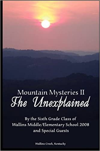 Mountain Mysteries II: The Unexplained