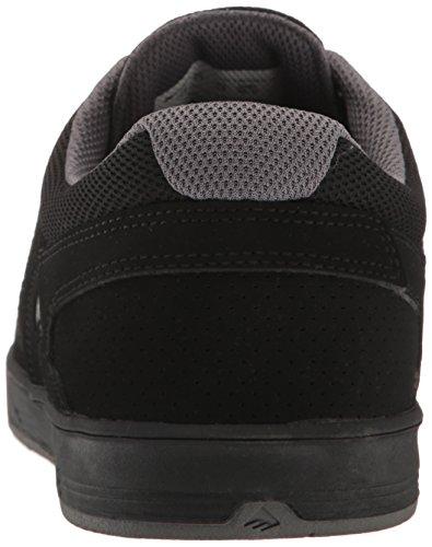 Black Emerica Westgate Uomo Skateboard grey grey CC Scarpe da PBaxPYr