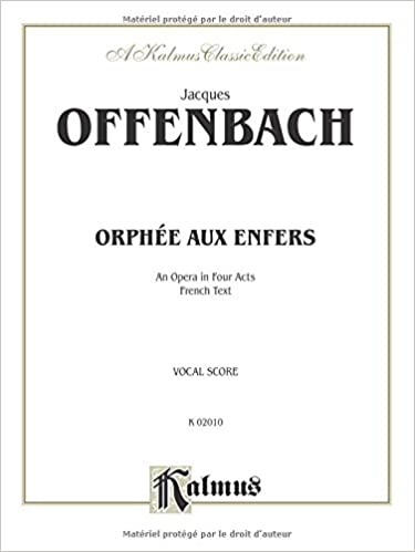 Orphée (French Edition)