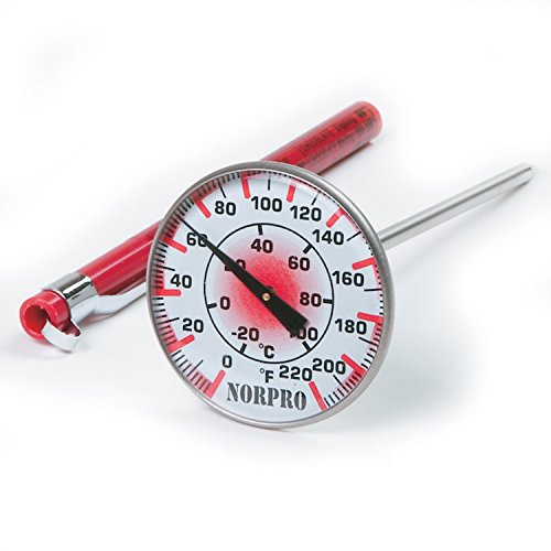Norpro 5980 Instant Read Thermometer