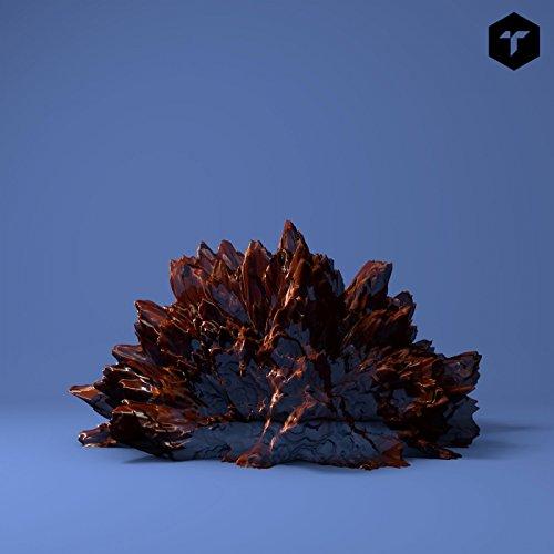 Terrorhythm Elements - Topaz
