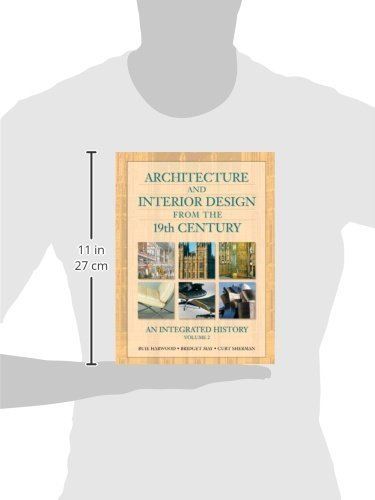 2: Architecture and Interior Design from the 19th Century, Volume II