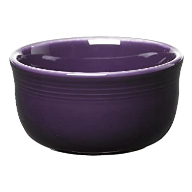 Fiesta 28-Ounce Gusto Bowl, Plum