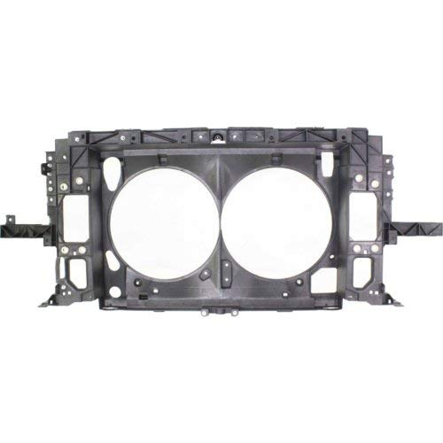 Garage-Pro Radiator Support for INFINITI G35 07-08/G37 08-13/Q60 14-15 Assembly Coupe/Sedan 08 Infiniti G37 Coupe