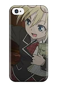 Randall A. Stewart's Shop Cheap Trinity Seven 7-nin No Mahoutsukai Scan Ita Feeling Iphone 4/4s On Your Style Birthday Gift Cover Case