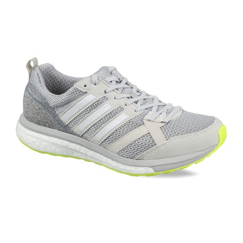 adidas Women's Adizero Tempo 9 Boost Running Shoes BA8240,Size 8.5