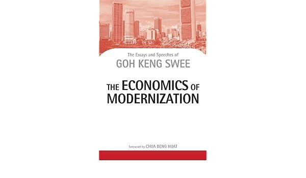 The revolution of modernity