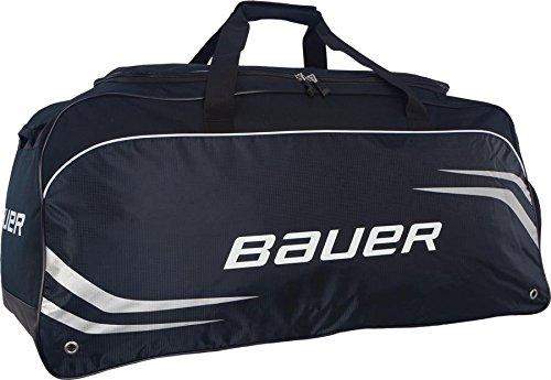 Bauer Premium S14 Large Hockey Equipment Carry Bag Navy 1043326