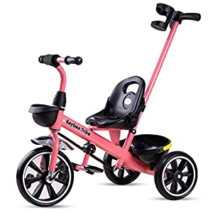 Baybee Spectra II Tricycle for...