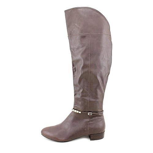 Marc Fisher Mf Knowls3 Over-the-knee Boots - Mörkbrun Brun