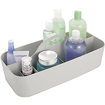 Amazon.com: Sterilite 15878606 Bath Caddy White: Home & Kitchen