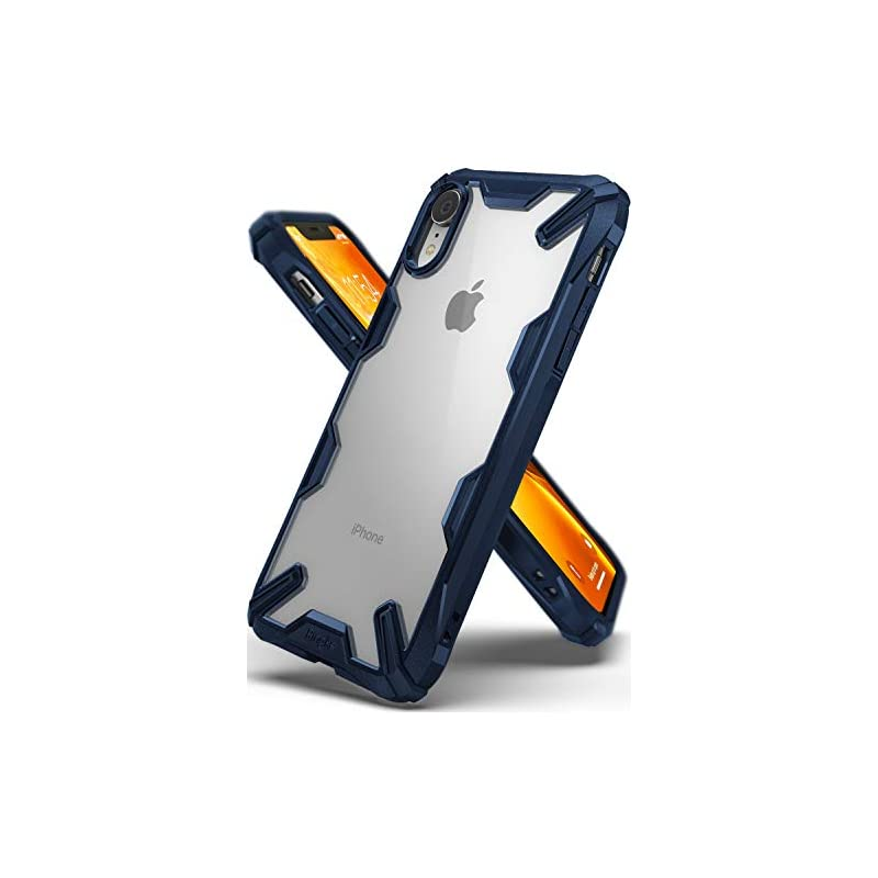 Ringke [Fusion-X] Compatible with iPhone