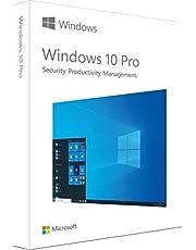 Windows 10 Pro FPP P2 32-bit/64-bit Eng Intl USB (PC)