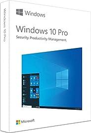Windows 10 Pro (32bit & 64
