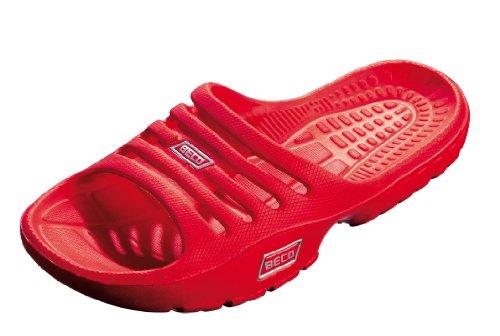 Beco Women Slipper rojo