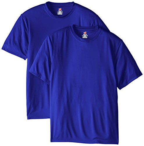Hanes Mens Short Sleeve Cooldri product image
