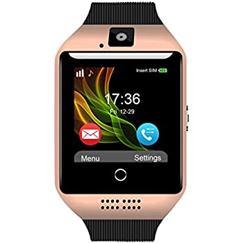 Amazon.com: CulturesIn Smart Watch GT08 Touch Screen ...
