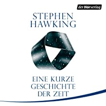 Eine kurze Geschichte der Zeit Audiobook by Stephen Hawking Narrated by Frank Arnold