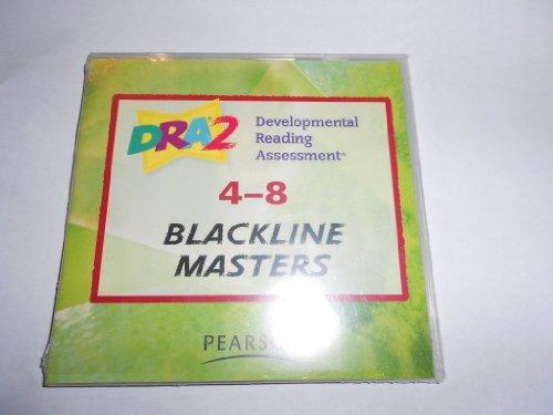 Developmental Reading Assessment 2, 4-8 Blackline Masters CD, 9781428405387, 1428405380, 2006