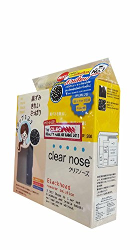 Pirate Instant Dress Set Up (2 packs of clear nose set: blackhead remover solution, 3 easy steps to clear out blackhead and create smooth refined pores without irritation.)