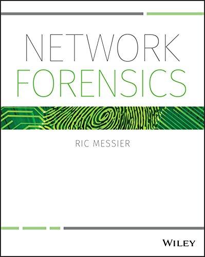 Network Forensics por Ric Messier
