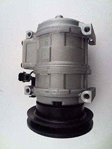 New Automotive AC Compressor with Clutch 10PA17C Style