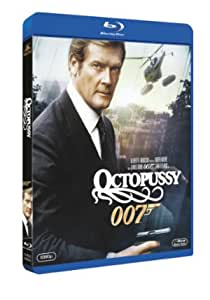 Octopussy [Blu-ray]