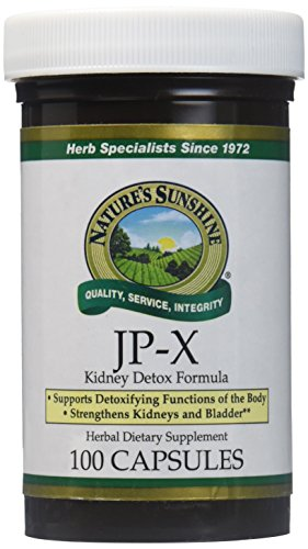 Juniper Berry Combination 100 Capsules - 4