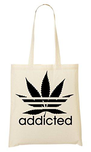 Addicted Sac Fourre-Tout Sac À Provisions