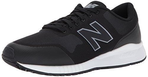 Grey Men Sneaker New Black 005v1 Balance 0gfAX