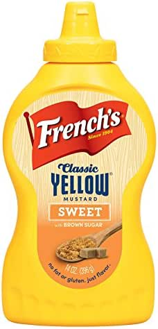 Mustard: French's Sweet Classic