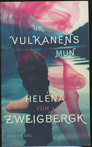 Ur Vulkanens Mun (2009 Swedish Paperback Edition)