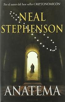 ANATEMA par Stephenson