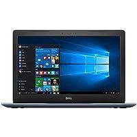 2018 Newest Dell Inspiron 15.6 FHD IPS Touchscreen Laptop, 8th Intel Quad-Core i5-8250U Up to 3.4GHz 16GB DDR4 1TB HDD DVDRW MaxxAudio Pro Backlit Keyboard 802.11ac Bluetooth HDMI Webcam Win 10- Blue