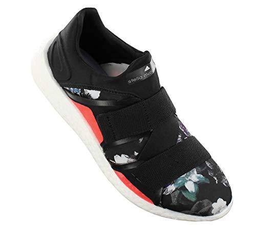 By Sneaker Top Multicolore Femmes Pureboost Stella Noir Mccartney Chaussures Adidas Baskets Femme wXvqZBdX