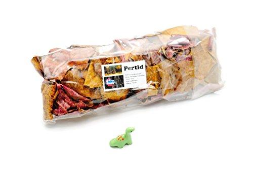 FANCYTEPERTIDFISH 30 Grams CUT SMALL PIECES INDIAN ALMOND LEAVES CATAPPA KETAPANG Shrimp Betta,Improve comfort by simulating natural aquatic environment Organic, No chemicals added,Fast Ship By FBA