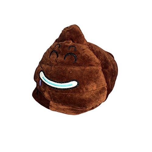 EKNA Emoji Zapatillas, talla 35–