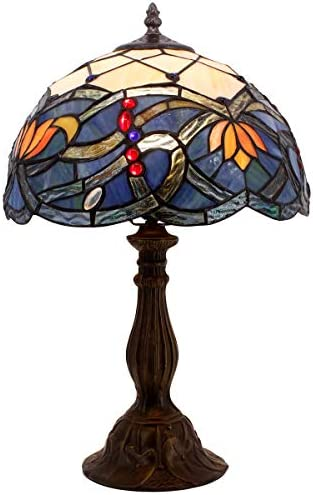 Tiffany Lamp Stained Antique WERFACTORY product image