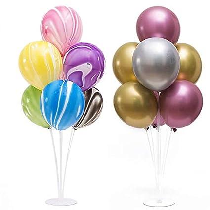 Amazon.com: 1 juego de 40 globos de cumpleaños para ...