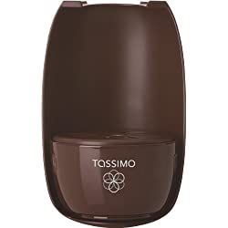 Bosch Tassimo T20 Colour Change Set hazelnut Brown, 649058