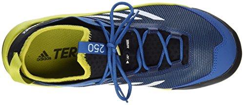 Scarpe Adidas Terrex Swift Solo - Aw17 Nero